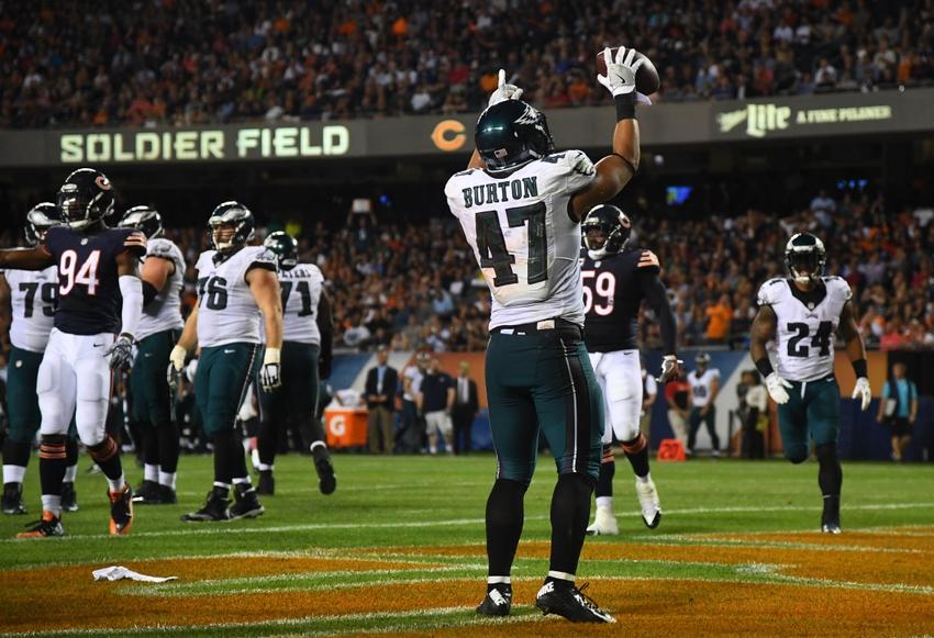 Philadelphia Eagles: Post Bye Week Observations