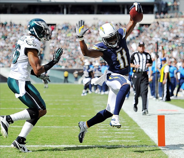 San Diego Chargers Game Live Online Free: Eagles Game Recap