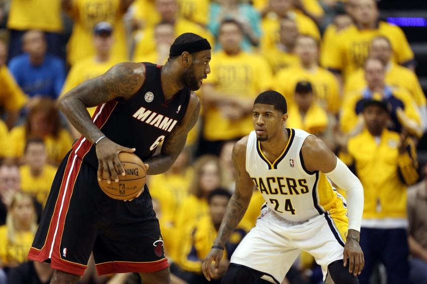 Previews and predictions for the NBA's Conference Finals ...