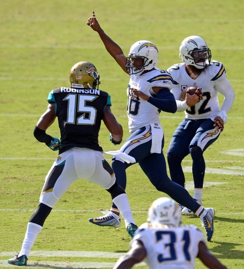 San Diego Chargers Blogs: Week 5 NFL Power Rankings-Section 215