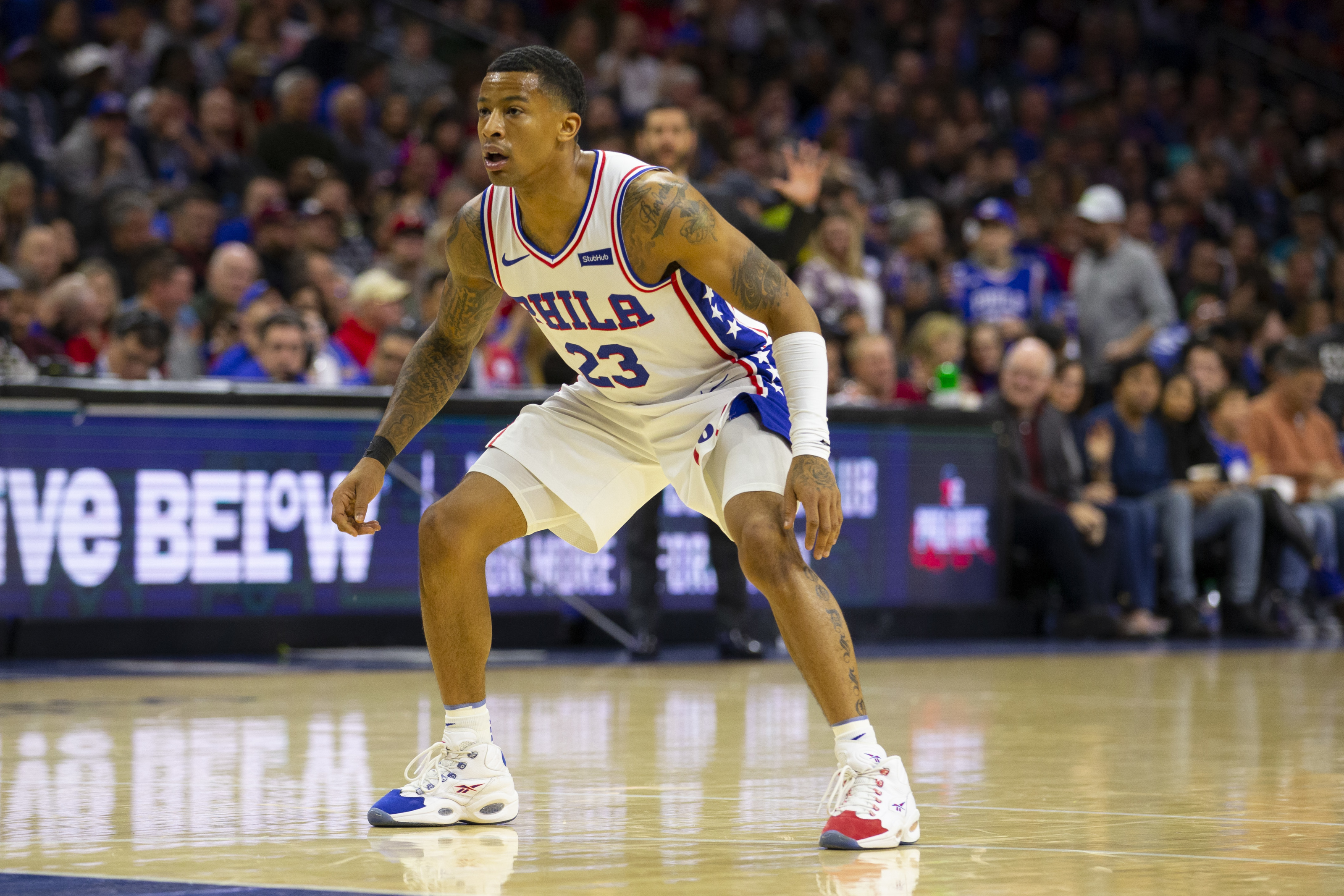 Philadelphia 76ers: For Trey Burke, hard work pays off