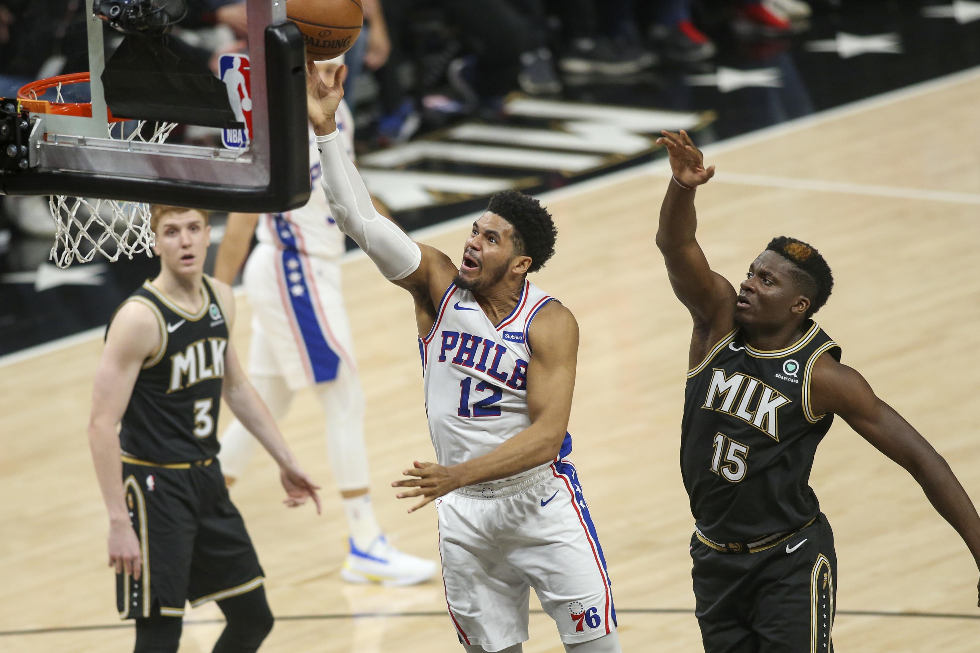 Philadelphia 76ers: Don't rule out a Tobias Harris trade this offseason