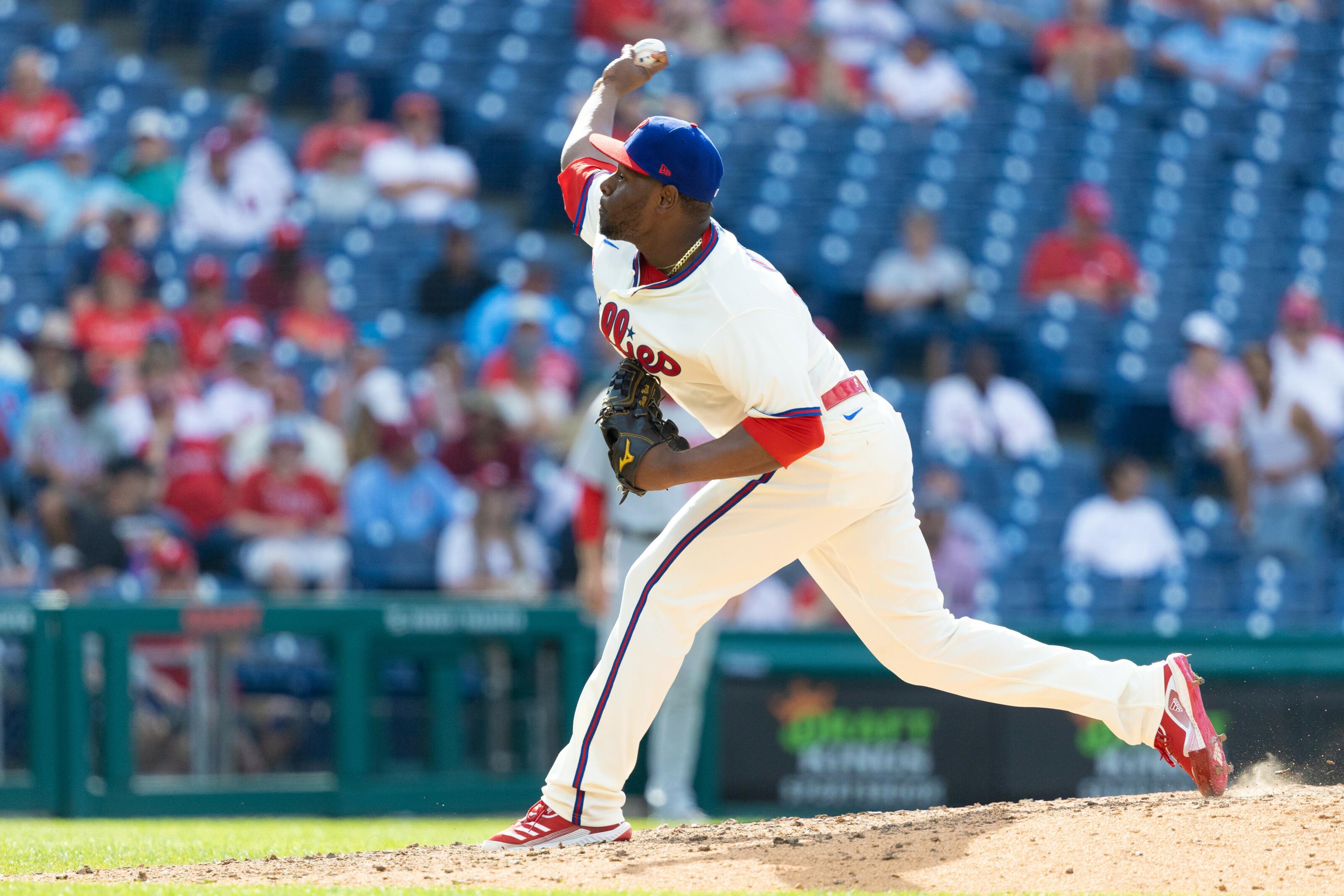 Philadelphia Phillies, Hector Neris